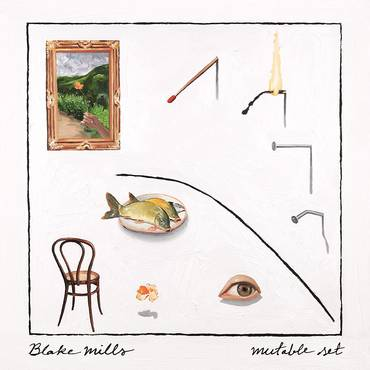Mutable Set [2LP]
