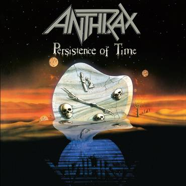 Persistence Of Time: 30th Anniversary Edition [4LP]