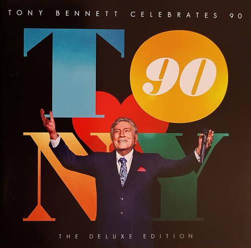 Various - Tony Bennett Celebrates 90: The Deluxe Edition