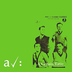 Waterloo Records Vinyl