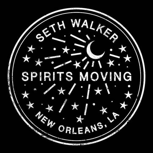 Spirits Moving - Single