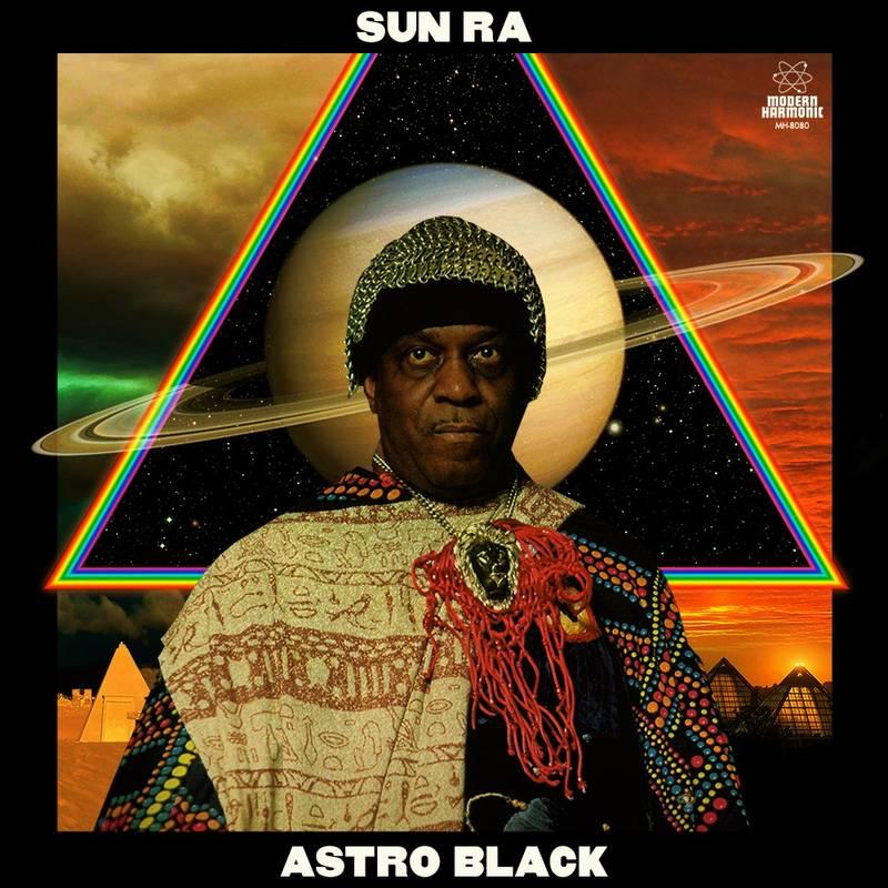 Sun Ra Astro Black