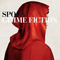 Spoon - Gimme Fiction [Limited Edition Red & White LP]