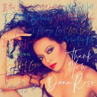 Diana Ross - Thank You [2LP]