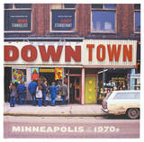 Book - Downtown Minneapolis In The 1970s