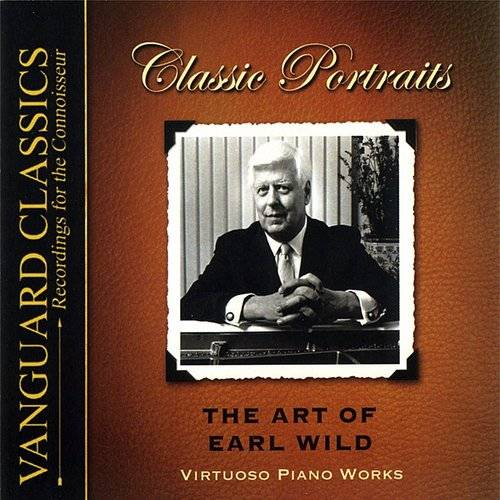 Art Of Earl Wild (Bril)