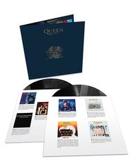 Queen - Greatest Hits II: Remastered [2 LP]