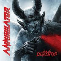 Annihilator - For The Demented [Colored LP]