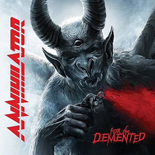 For The Demented [Colored LP]