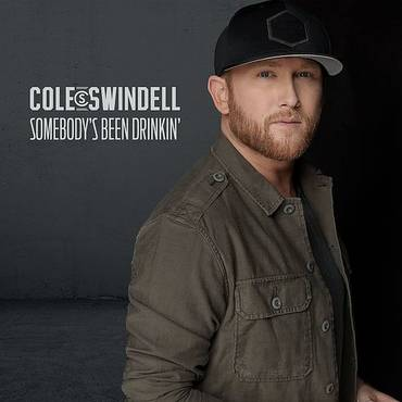 Somebody's Been Drinkin' - Single