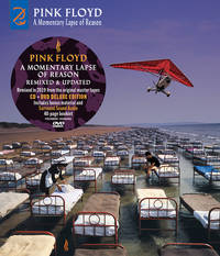 Pink Floyd - A Momentary Lapse Of Reason: Remixed & Updated [Deluxe CD/DVD]