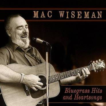 Bluegrass Hits & Heartsongs