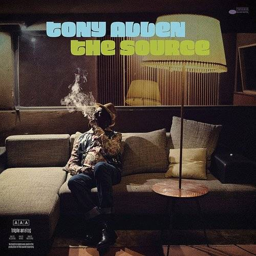The Source [Import LP]