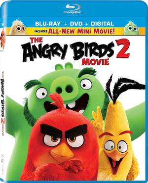 Angry Birds [Franchise]