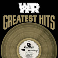 War - Greatest Hits [RSD BF 2020]