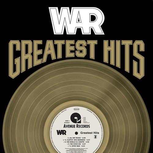 War - Greatest Hits [RSD BF 2020]