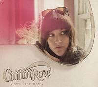 Caitlin Rose - Own Side Now: Deluxe Anniversary Edition [Cloudy Clear LP + 7in]