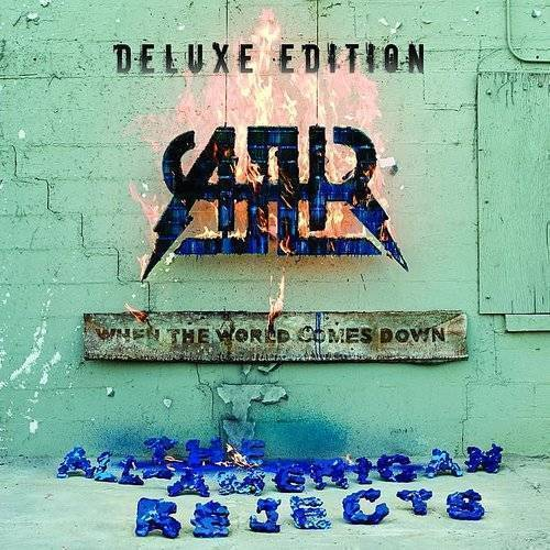 When The World Comes Down (Deluxe Edition)