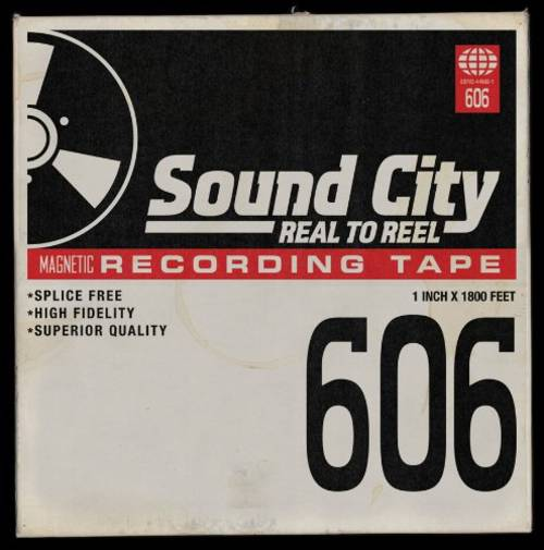 Sound City: Real To Reel [Vinyl Soundtrack]