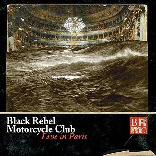 Live In Paris [3 LP/DVD]