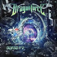 DragonForce - Reaching Into Infinity [CD+DVD]