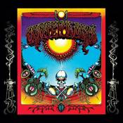 Aoxomoxoa: 50th Anniversary [Deluxe Edition Picture Disc LP]