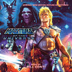 Bill Conti - Masters of the Universe (Original Soundtrack)  [RSD BF 2019]