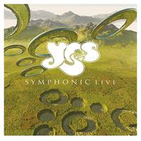 Yes - Symphonic Live [Limited Edition 2LP+CD]