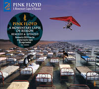 Pink Floyd - A Momentary Lapse Of Reason: Remixed & Updated