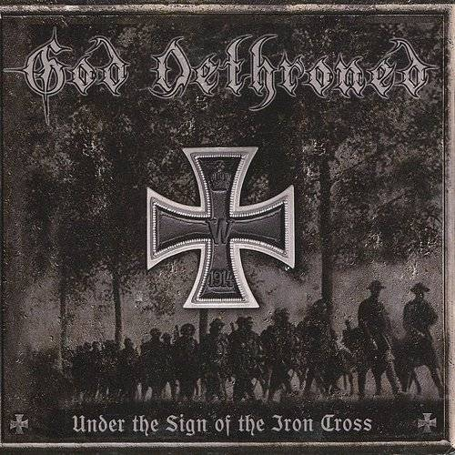Under The Sign Of The Iron Cross (Uk)