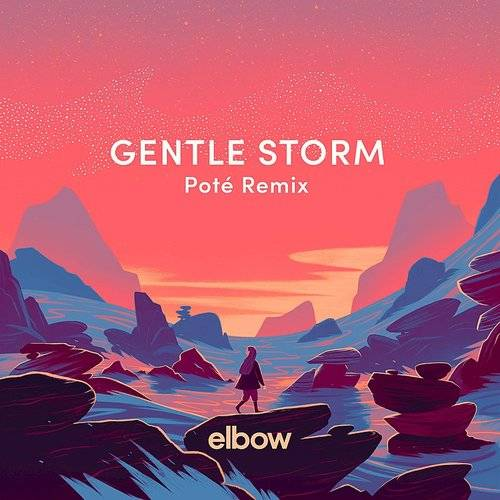 Gentle Storm (Poté Remix) - Single