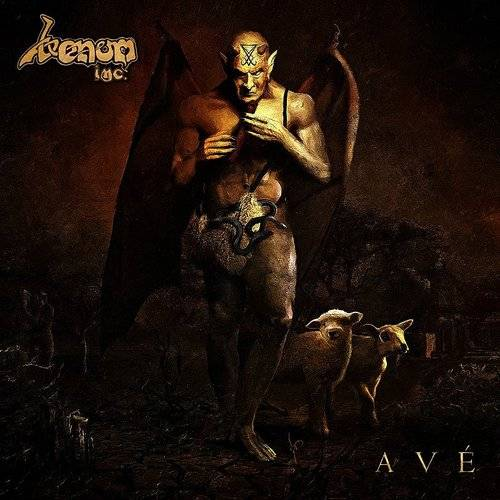 Ave Satanas - Single