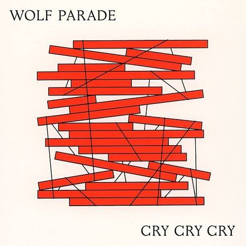 Cry Cry Cry [Import LP]