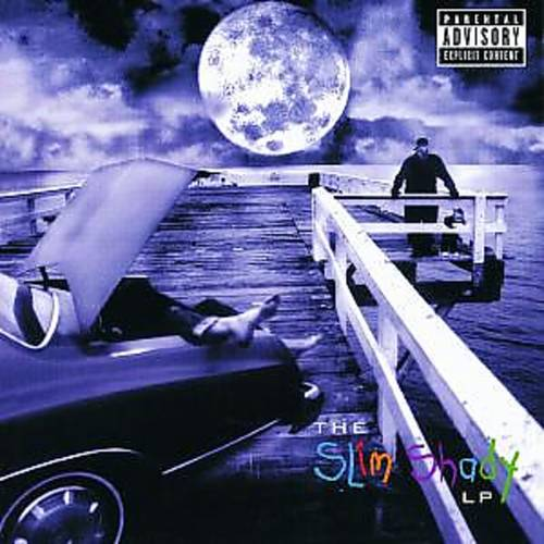 The Slim Shady LP [LP]