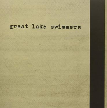Great Lake Swimmers [LP]