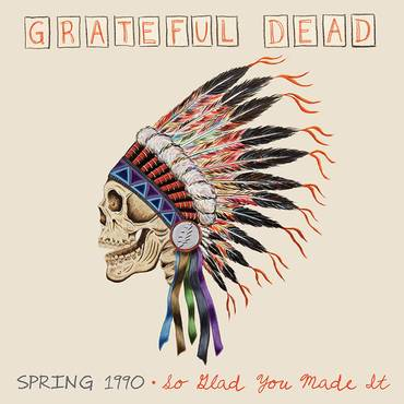 Spring 1990-So Glad You Made It [180 Gram Audiophile Vinyl/ 4 LP Box /Limited Anniversary Edition]