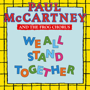 Paul McCartney And The Frog Chorus