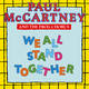 We All Stand Together [Limited Edition Shaped Picture Disc 7in Vinyl]