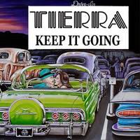 Tierra - Keep It Going [LP]