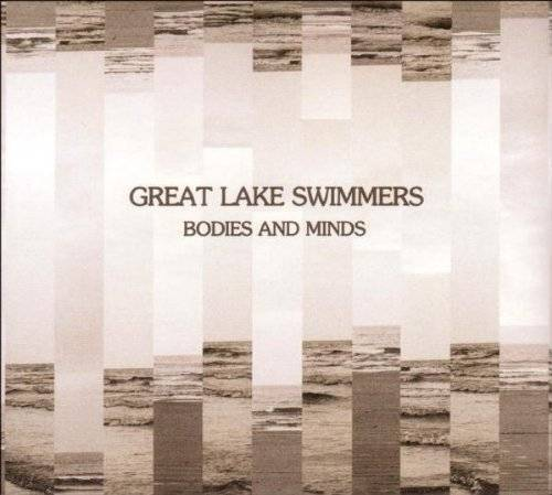 Bodies And Minds [Import LP]