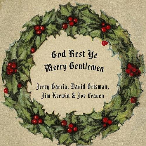 God Rest Ye Merry Gentlemen - Single