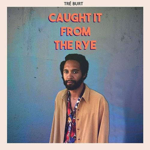 Caught It From The Rye [LP]