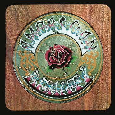 American Beauty: 50th Anniversary [Picture Disc LP]