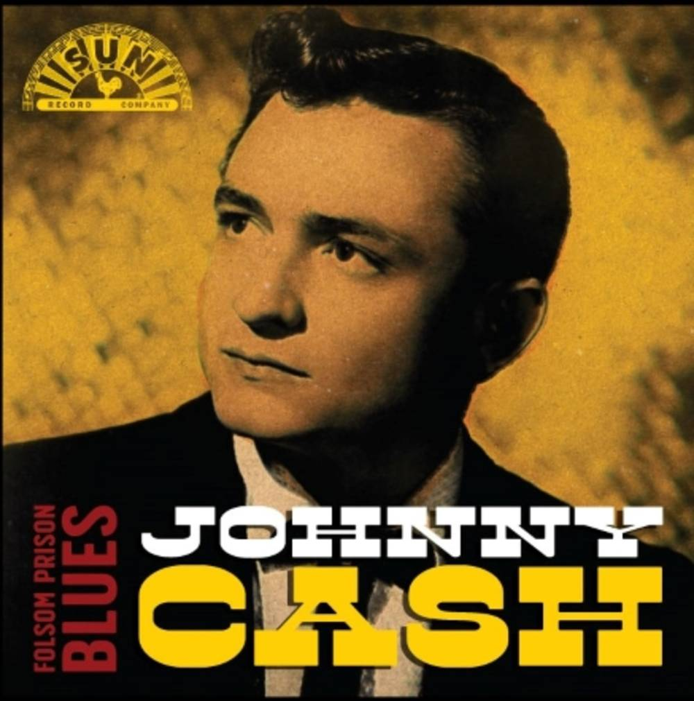 Johnny Cash - Folsom Prison Blues [RSD BF 2020]