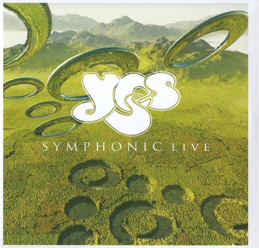 Yes - Symphonic Live [2LP]