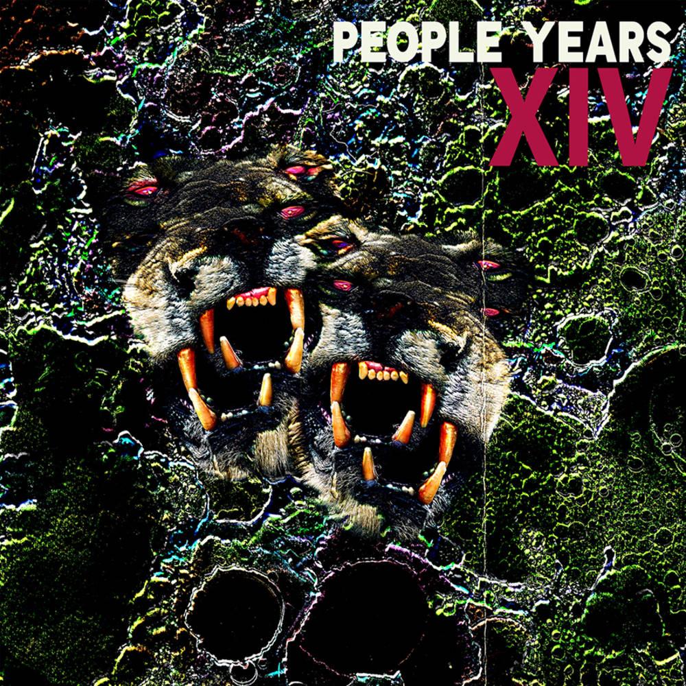 People Years - XIV [LP]