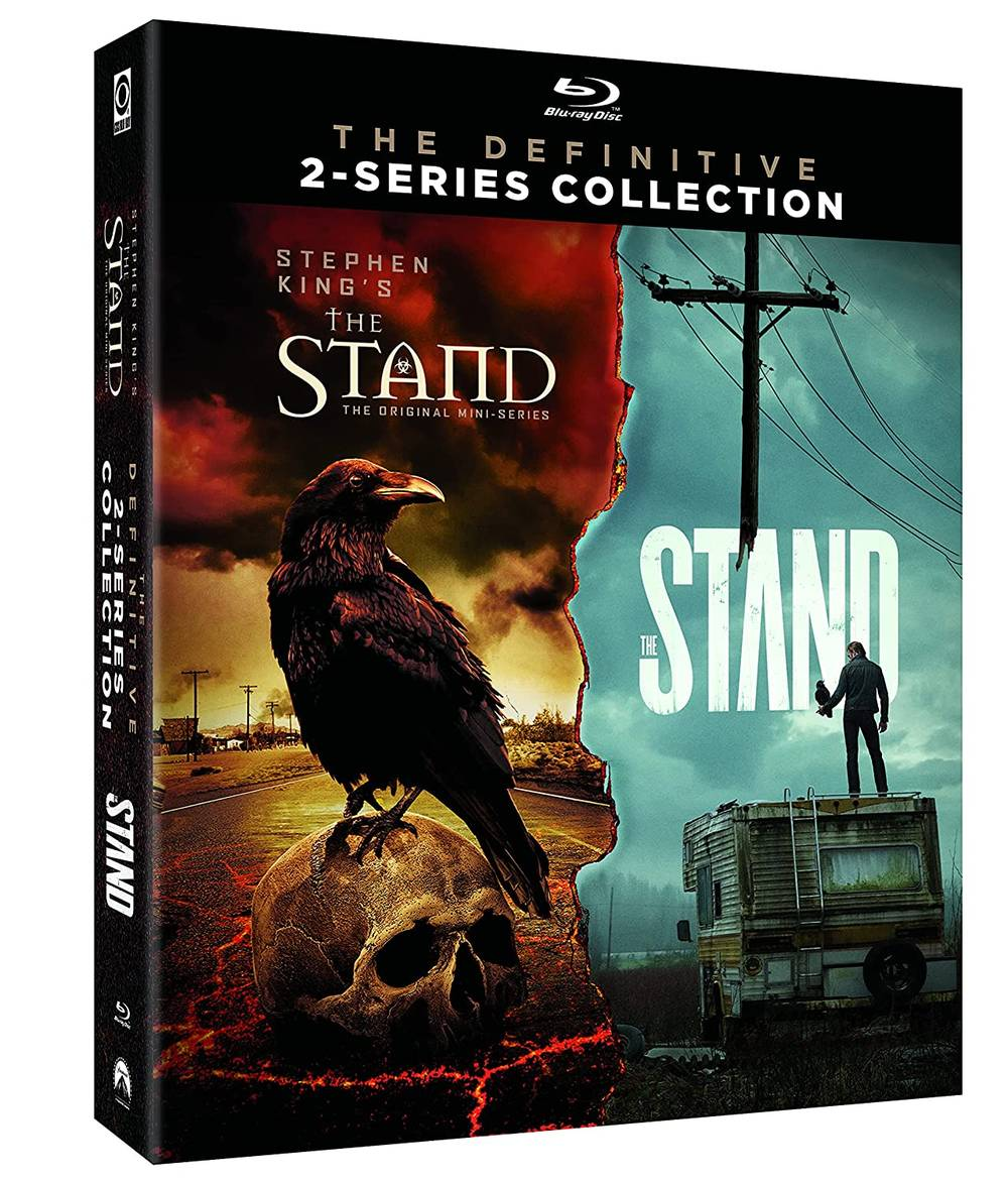 Stephen King's The Stand - The Stand [2-Pack]
