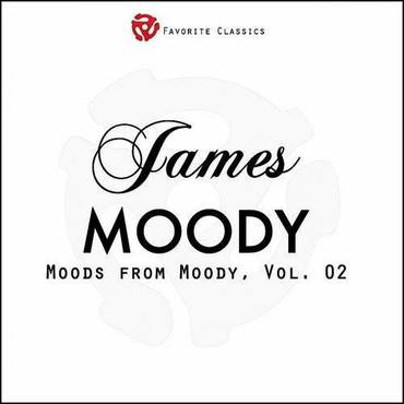 Moods From Moody, Vol. 2 (Think Positive)