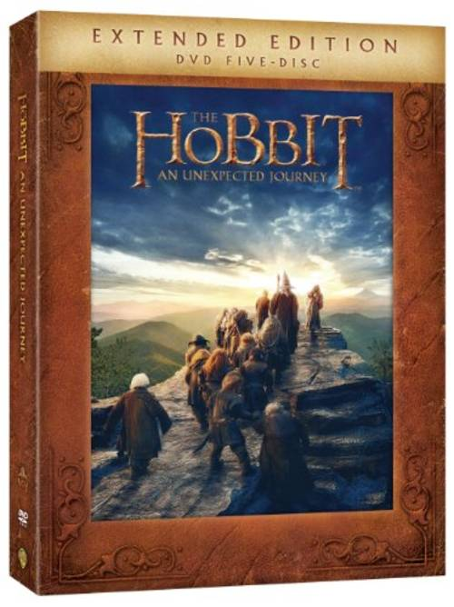 The Hobbit: An Unexpected Journey [Extended Edition]