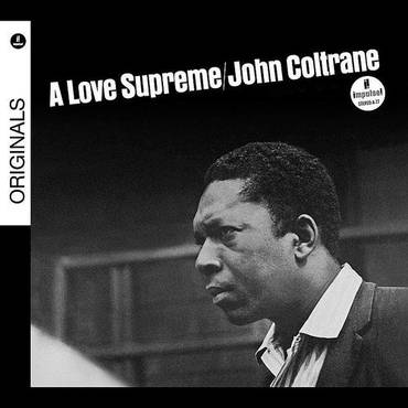 Love Supreme (Ltd) (Dsd) (Hqcd) (Jpn)